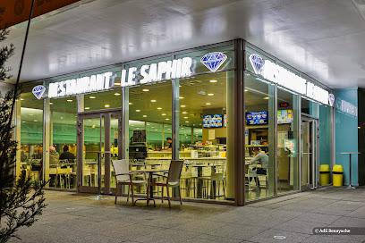 photo du restaurant Le Saphir