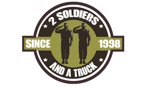 Mover «2 Soldiers And A Truck Movers Orange TX», reviews and photos
