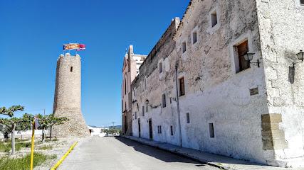 Ermita de L'Aldea