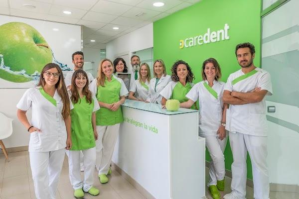 Caredent Mallorca