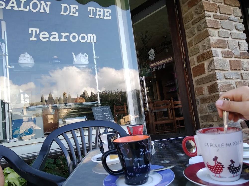 photo du resaurant Bar-Pâtisserie Paul Champeau