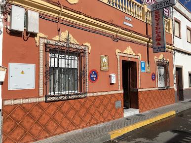 Hostal Sevillana