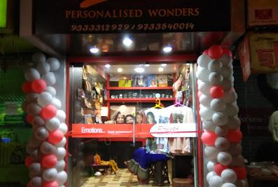 Presto (Personalised Wonder)Berhampore