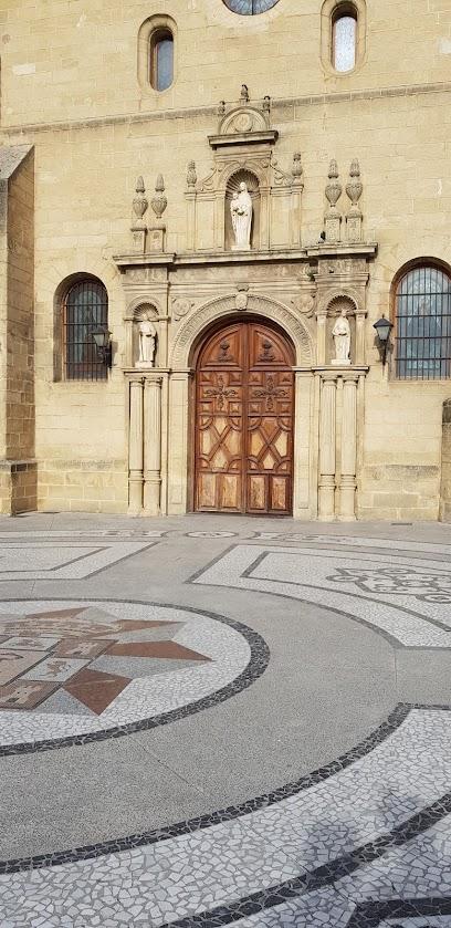 Parish of Santa Maria Maggiore