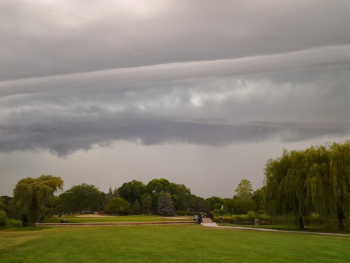 Golf Club «Hilldale Golf Club», reviews and photos, 1625 Ardwick Dr, Hoffman Estates, IL 60169, USA