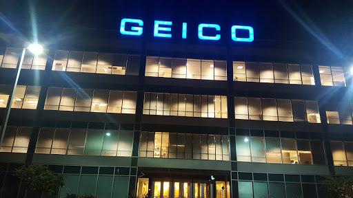 Geico Car Insurance Reviews >> Insurance Agency «GEICO Corporate Office», reviews and photos