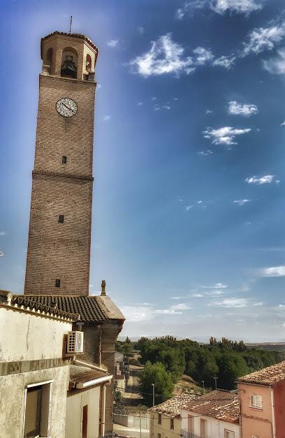 Parroquia de San Nicolás de Bari