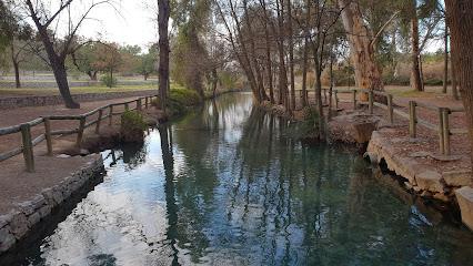Parque Municipal San Vicente