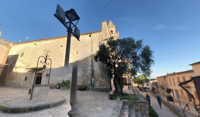 Església parroquial de la Mare de Déu de Loreto