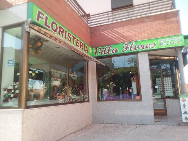 Floristeria Villa Flores