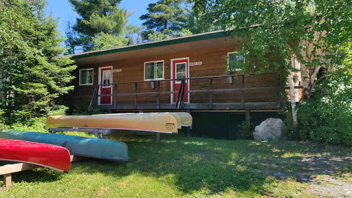 Canoé & Kayak Smoothwater Outfitters à Temagami (ON) | CanaGuide