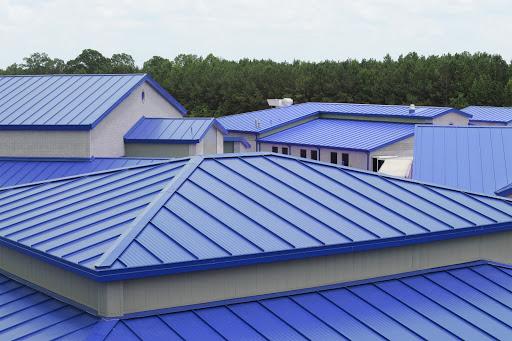 Nola Roof Repair in New Orleans, Louisiana
