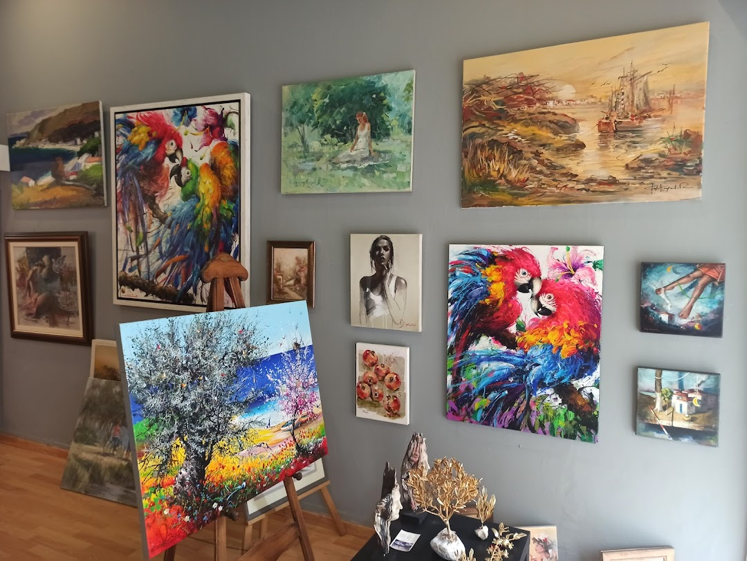 Gallery Drosia