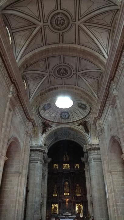 Iglesia De San Nicolas El Real