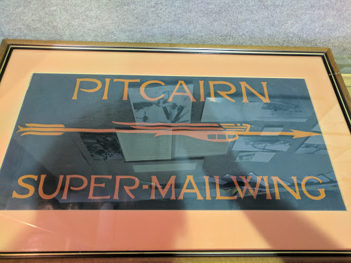 Local History Museum «Harold F. Pitcairn Wings of Freedom Museum», reviews and photos, 1155 Easton Rd, Horsham, PA 19044, USA