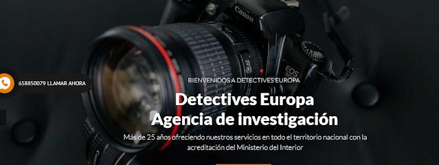 Detectives Europa