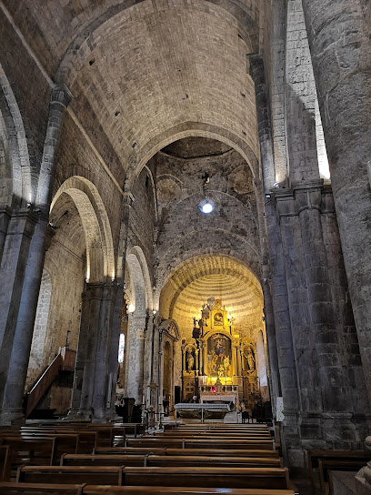 Sisteron Cathedral