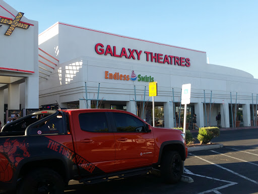 Movie Theater «Galaxy Green Valley Luxury+ Theatre», reviews and photos, 4500 E Sunset Rd #10, Henderson, NV 89014, USA