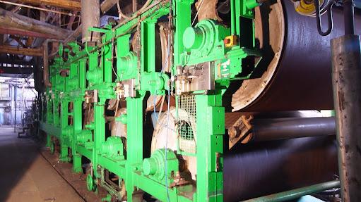 Handyman - Frogmore Paper Mill