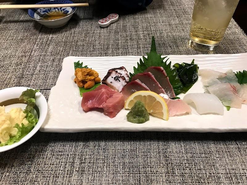 魚菜処 輝石