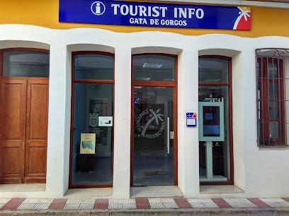 Tourist Info Gata De Gorgos