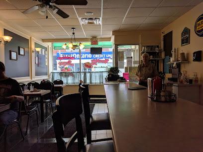 Miss Ingersoll Restaurant