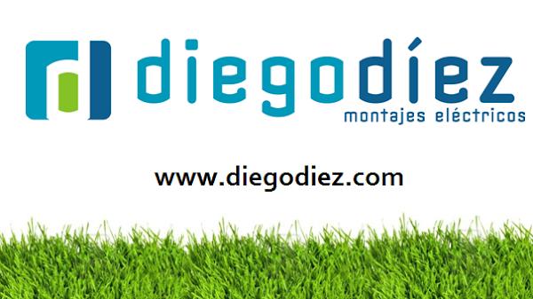 Diego Díez Montajes Eléctricos