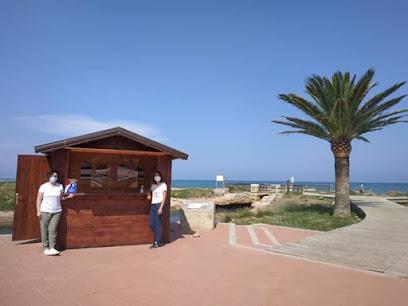 Oficina de Turismo de Torre la Sal