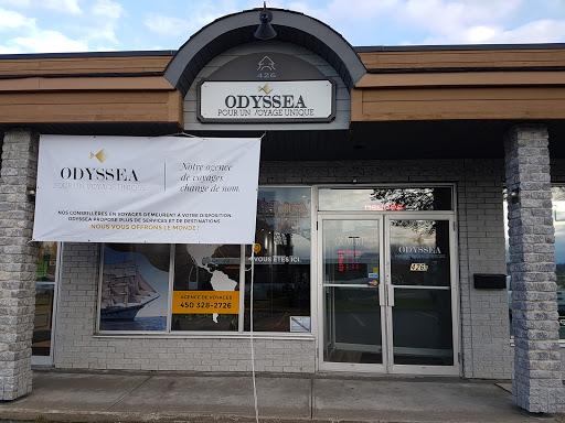 Agence de voyage Odyssea Voyage à Val-Morin (Quebec)   CanaGuide