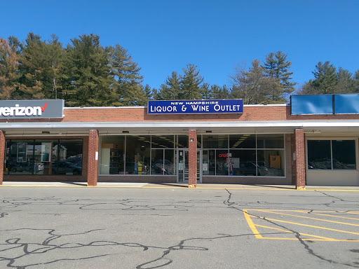 State Liquor Store «NH Liquor & Wine Outlet», reviews and photos, 150 Bridge St, Pelham, NH 03076, USA