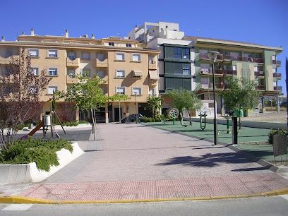 PERI Park