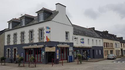 photo du restaurant Café du Centre