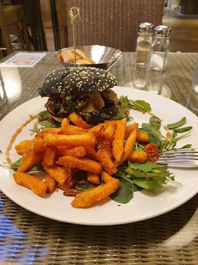 photo du restaurant LA VILLA DES LYS