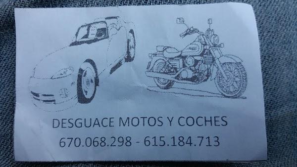 Deposito Municipal Los Asperones