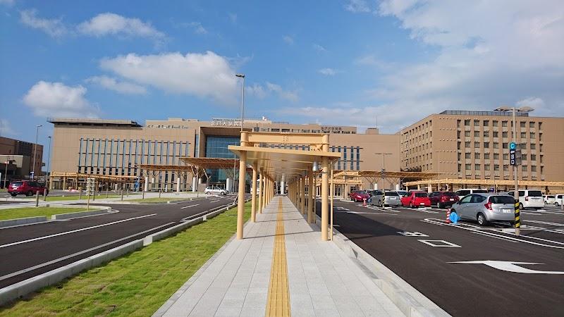 大学 病院 金沢 附属 医学部附属病院・研究所附属病院