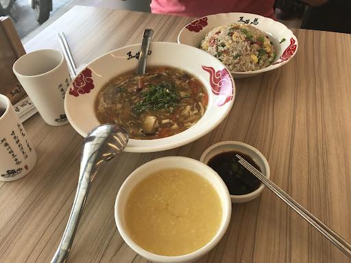 五花馬水餃館-雲林麥寮店