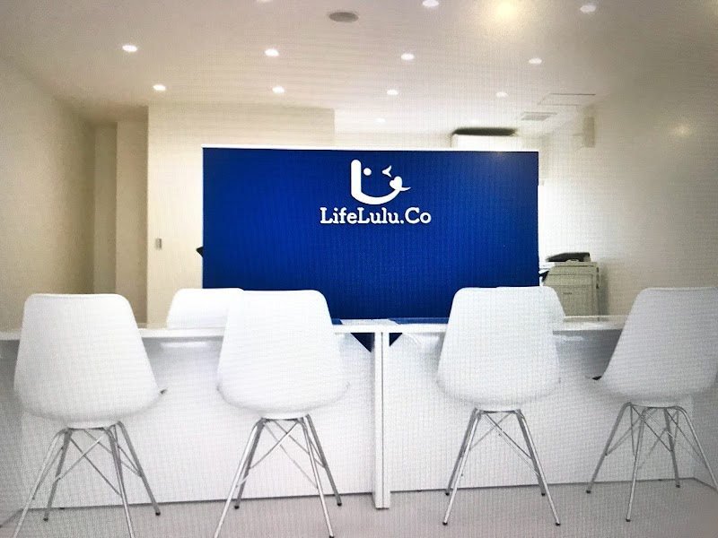 LifeLulu株式会社