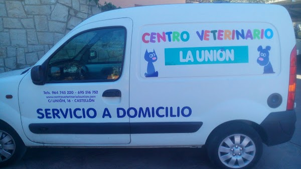 Centro Veterinario La Union