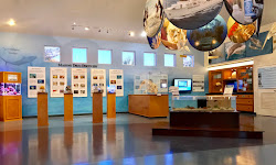 FAU Harbor Branch Ocean Discovery Visitors Center
