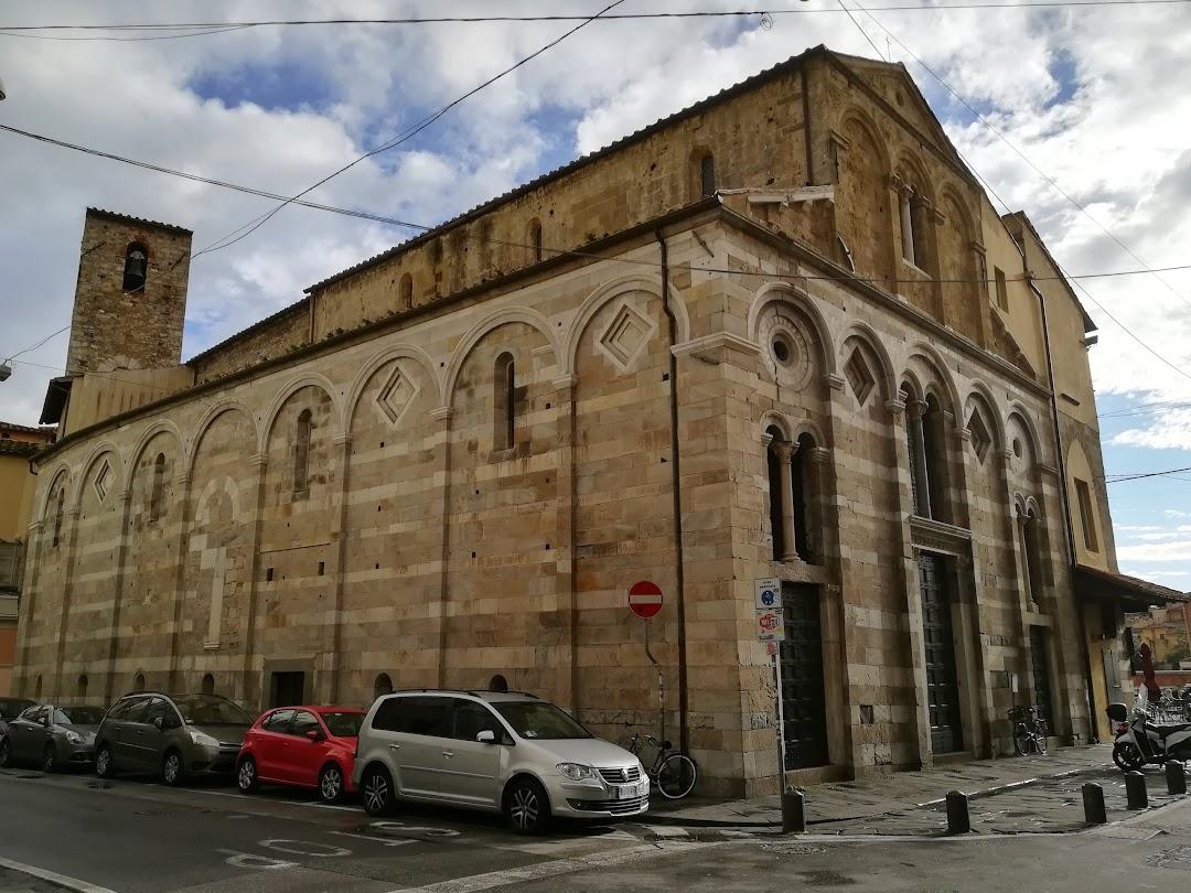 Chiesa di San Pietro in Vinculis
