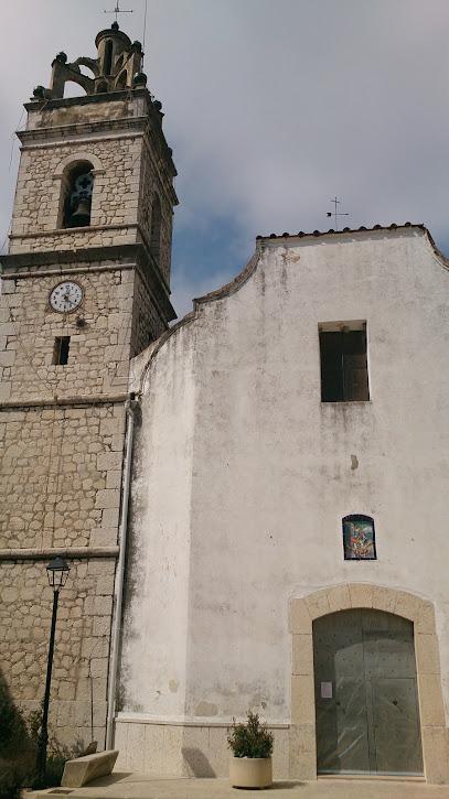 Ajuntament de La Vall d'Ebo