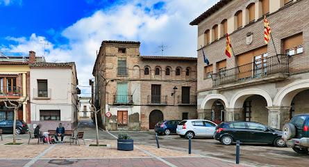 Ayuntamiento de Albalate de Cinca