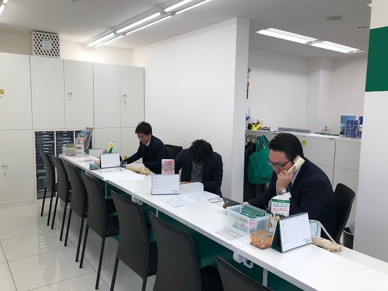 株式会社エイブル 福生西口駅前店