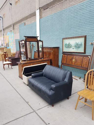 Nice EMPIRE Antiques Used Furniture