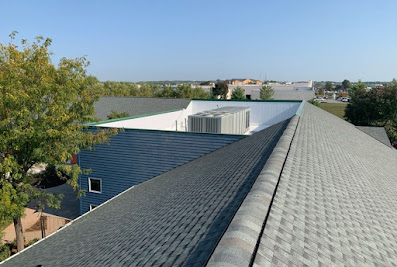 The Quality Roofing Co.