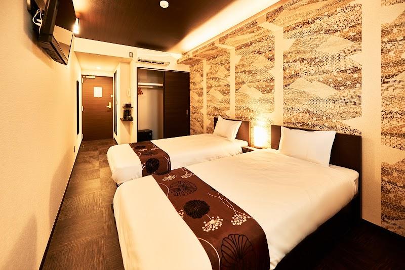 和モダンな旅館&ゲストハウス 和ごころ