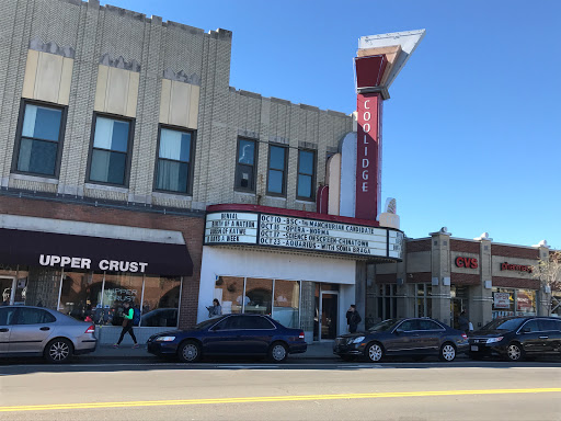 Movie Theater «Coolidge Corner Theatre», reviews and photos, 290 Harvard St, Brookline, MA 02446, USA