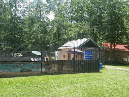 Park «Leake County Water Park», reviews and photos, 1190 Park Rd, Lena, MS 39094, USA