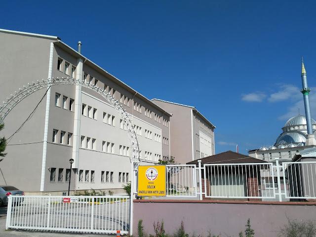 Gölcük Kız Anadolu İmam Hatip Lisesi