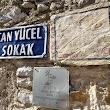 Can Yücel Evi̇